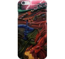 Prince of Disaster iPhone Case/Skin