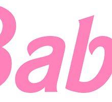 Babe - Barbie Pink by agShop