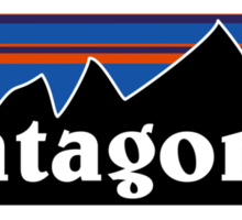 fratagonia Sticker