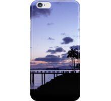 Morning Blues iPhone Case/Skin