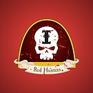Red Hunters - Chapter - Warhammer by moombax