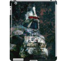 Centurion iPad Case/Skin