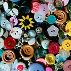 button allsorts by Janine Paris