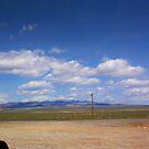 Nevada Desert by Mike Pesseackey (crimsontideguy)