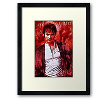 Bill Compton Framed Print