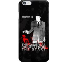 Fallout: Benny iPhone Case/Skin