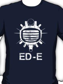 Fallout: ED-E [WHITE] T-Shirt