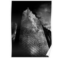 No 200 Bay St RBP South Tower Toronto Canada Poster