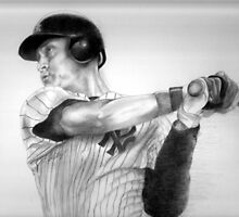 Jeter by Kathleen Kelly-Thompson
