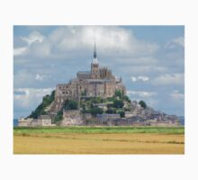 Le Mont Saint-Michel Kids Clothes