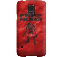 Free Hugs From a ReDead! Samsung Galaxy Case/Skin