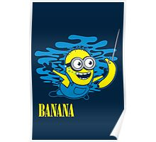 Nirvana Banana  Poster
