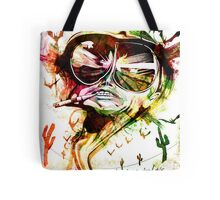 Too Weird to Live, Too Rare to Die by Skillmatik Tote Bag