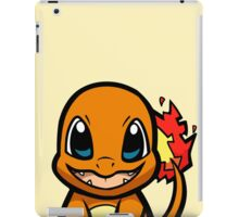 Charmander iPad Case/Skin