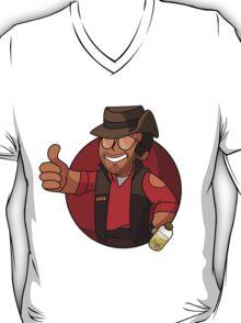 RED Vault Sniper T-Shirt