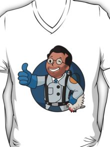 BLU Vault Medic T-Shirt