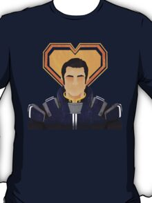 N7 Keep - Kaidan T-Shirt