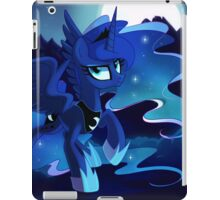 Princess Luna iPad Case/Skin