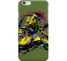 Haxorus Pokemon iPhone Case/Skin