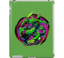 Rayquaza Pokemon iPad Case/Skin
