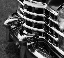 Classic Caddy Phone Case by Edward Fielding