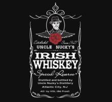 Uncle Nuckys Irish Whiskey by SecretNinja