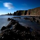 Duncansby Head by Roddy Atkinson