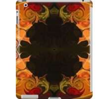 Undecided Bliss Abstract Healing Artwork  iPad Case/Skin