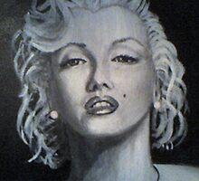 Norma Jeane by Lauretta Pearson