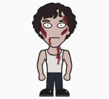Ace from Little Favour (sticker) by redscharlach