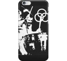 John Bonham Led Zeppelin iPhone Case/Skin
