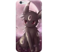 Stardust :: Umbreon iPhone Case/Skin