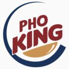 Pho King by Ashley Peppenger