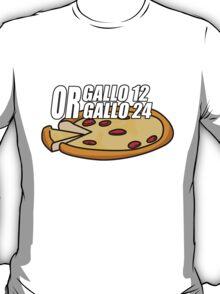 Gallo 12 or Gallo 24? T-Shirt