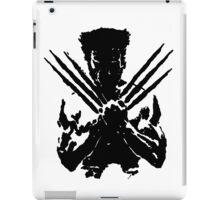 Wolverine Popart iPad Case/Skin