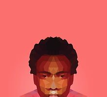 Childish Gambino by XZiL