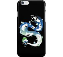 Luigi Zombies iPhone Case/Skin
