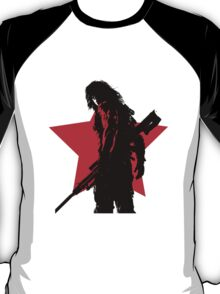 The Winter Silhouette T-Shirt