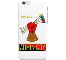 We Supply iPhone Case/Skin