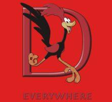 Everywhere by docdoran
