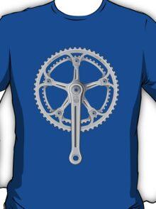 Campagnolo Super Record Strada Chainset, 1974 T-Shirt