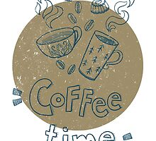 Coffee time by Mistra