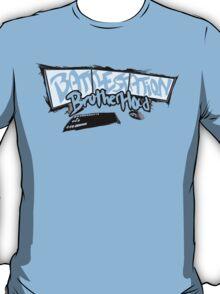 Welcome to the #BattleStationBrotherhood T-Shirt