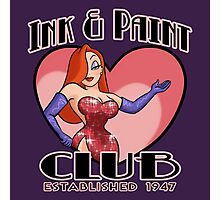 Ink & Paint Club Photographic Print