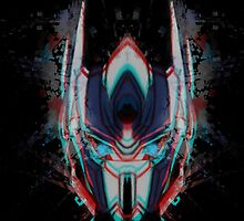 Optimus Prime Digital Drawing by Dhirahjs