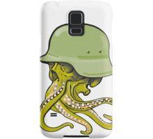 Warsquid Samsung Galaxy Case/Skin