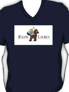 Funny Ralph Wiggum Parody T-shirt T-Shirt