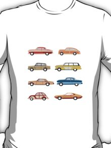 Old car T-Shirt