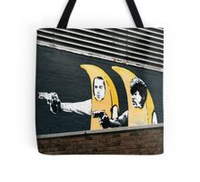 Banana Pulp Fiction  Tote Bag