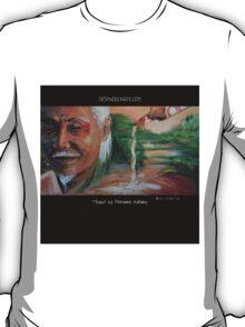 """""""sapa - Vietnam"""" by Florianne Vuillamy T-Shirt"""